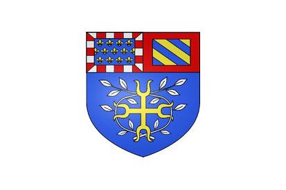 Bandera Butteaux