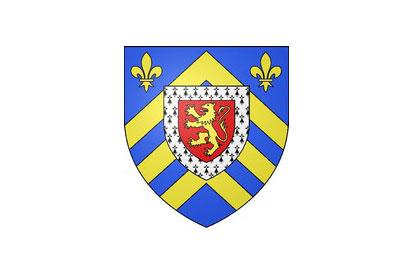 Bandera Bazainville