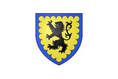 Bandera Chavannes-les-Grands