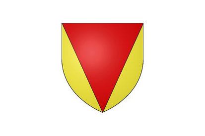 Bandera Villars-le-Sec