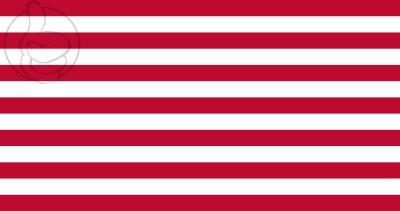 Bandera EUA Naval Jack