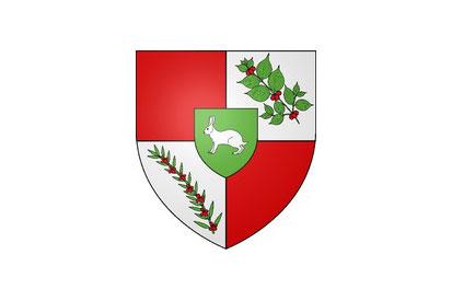 Bandera Cunelières