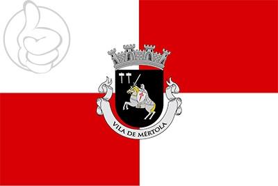 Bandera Mértola