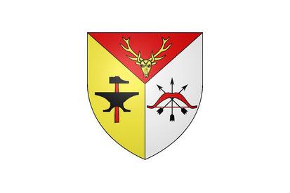 Bandera Le Perray-en-Yvelines