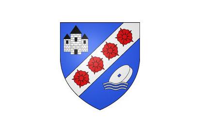 Bandera Ver-sur-Mer