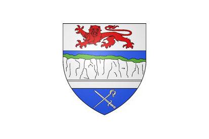 Bandera Tracy-sur-Mer