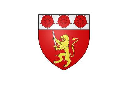Bandera Cahagnes