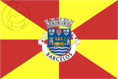 Bandera Barcelos