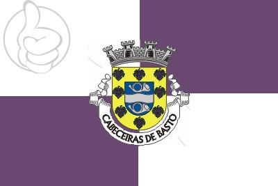 Bandera Cabeceiras de Basto