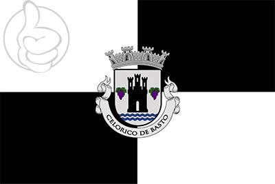 Bandera Celorico de Basto