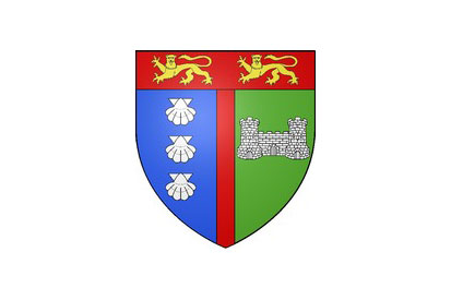 Bandera Benerville-sur-Mer