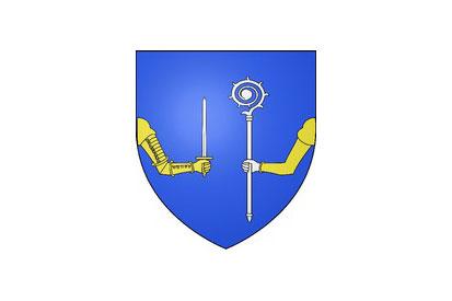 Bandera Saint-Aquilin-de-Pacy