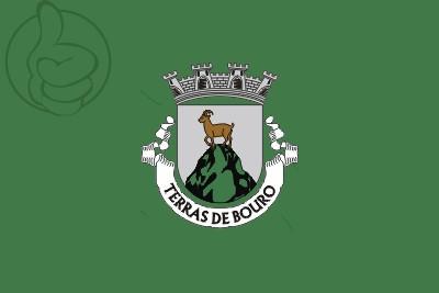 Bandera Terras de Bouro