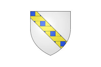 Bandera Saint-Élier