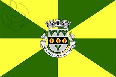 Bandera Vila Nova de Famalicão