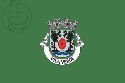 Drapeau Vila Verde