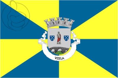 Bandera Vizela