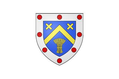Bandera Saint-Germain-sur-Avre
