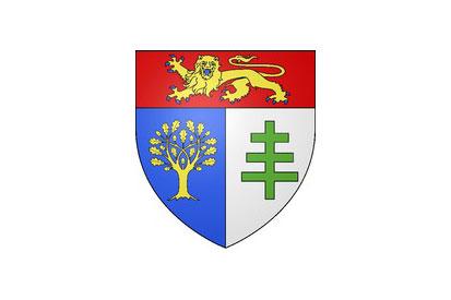 Bandera La Haye-Saint-Sylvestre