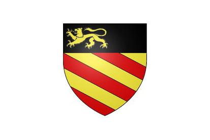 Bandera Palaiseau