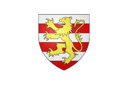 Bandera Heudreville-sur-Eure