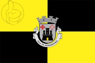 Bandera Mogadouro