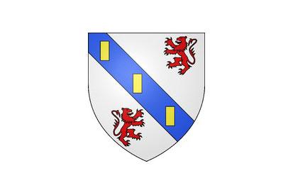 Bandera Tillières-sur-Avre