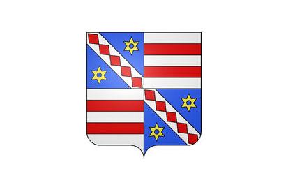Bandera Saint-Ouen-du-Tilleul