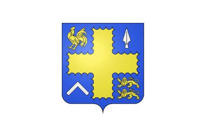 Bandera Guiseniers