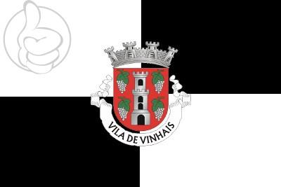 Bandera Vinhais