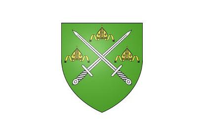 Bandera Cierrey