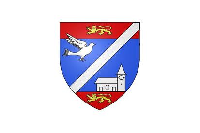 Bandera Irreville