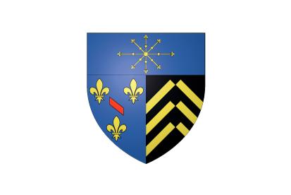 Bandera Athis-Mons