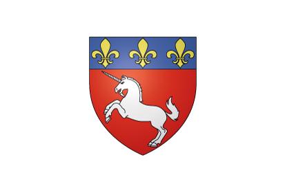 Bandera Saint-Lô
