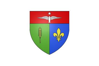 Bandera Le Plessis-Pâté