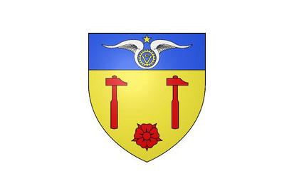 Bandera Brétigny-sur-Orge