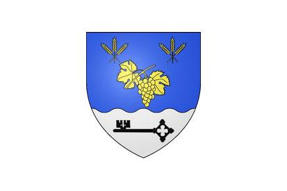 Bandera Saint-Pierre-du-Perray