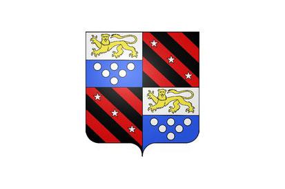 Bandera Leuville-sur-Orge