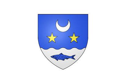 Bandera Villiers-sur-Orge