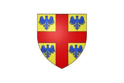 Bandera Chamarande