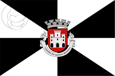 Bandera Castelo Branco