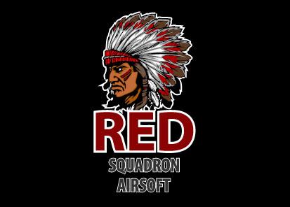 Bandera Squadron Airsoft