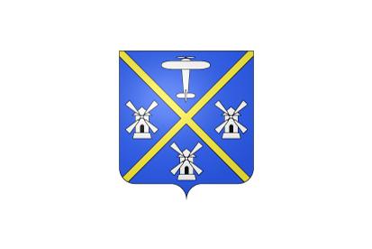 Bandera Issy-les-Moulineaux