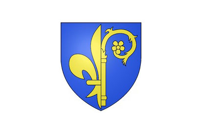 Bandera Saint-Cloud