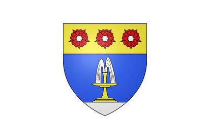 Bandera Fontenay-aux-Roses