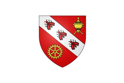 Bandera Levallois-Perret