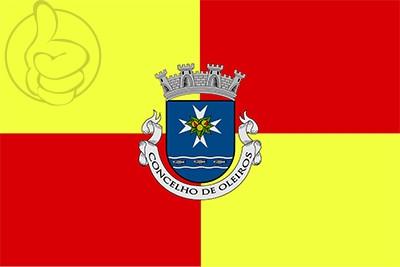 Bandera Oleiros