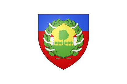 Bandera Les Pavillons-sous-Bois