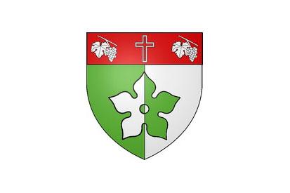 Bandera Clichy-sous-Bois