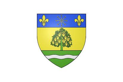 Bandera Fontenay-sous-Bois